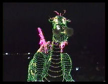 Electrical Parade Summer of 86